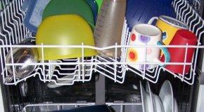 Kako odabrati perilicu posuđa