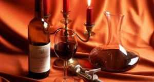 kako poslužiti vino