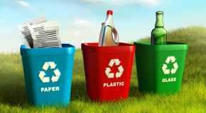 Savjeti za razvrstavanje otpada