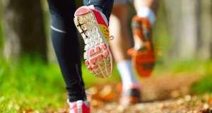 trčanje u prirodi