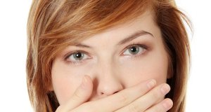 poremećaji mirisa i okusa