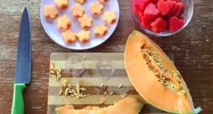 dinja i lubenica