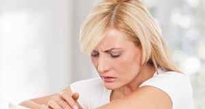 prirodno liječenje urtikarije