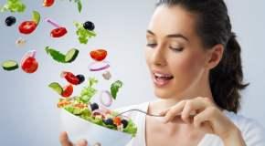Veganska prehrana