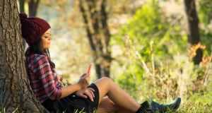 Dendroterapija – liječenje drvećem