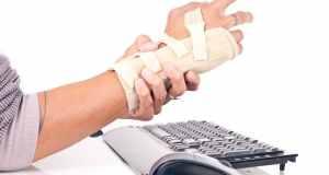 Pomoć kod prijeloma kostiju