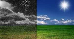 Meteoropatija – bolest vremena