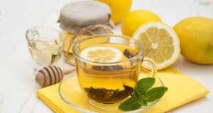 čaj od limuna