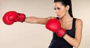 Cardio kickboxing vježbe za brzo sagorijevanje kalorija