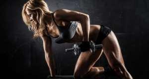 Istezanje leđa i trbuha
