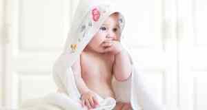 Razvoj djeteta od 7. do 9. mjeseca života