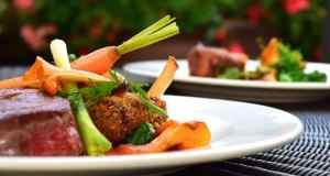 meso s povrcem