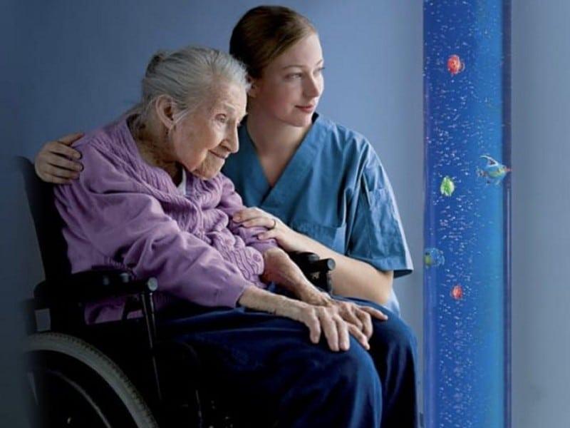 Snoezelen – poboljšava kvalitetu života starijih i nemoćnih