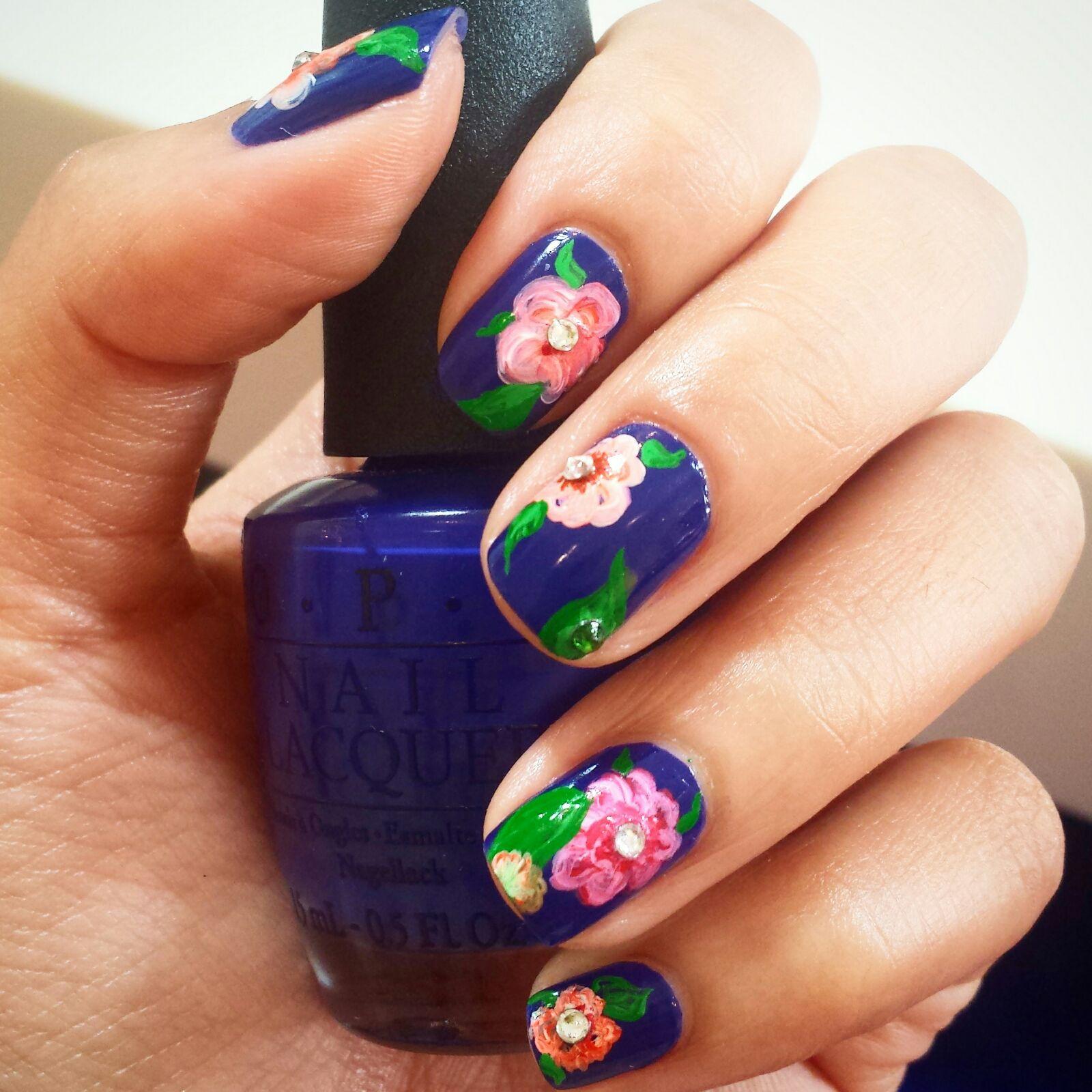 Las Vegas Nail Art Salon Best