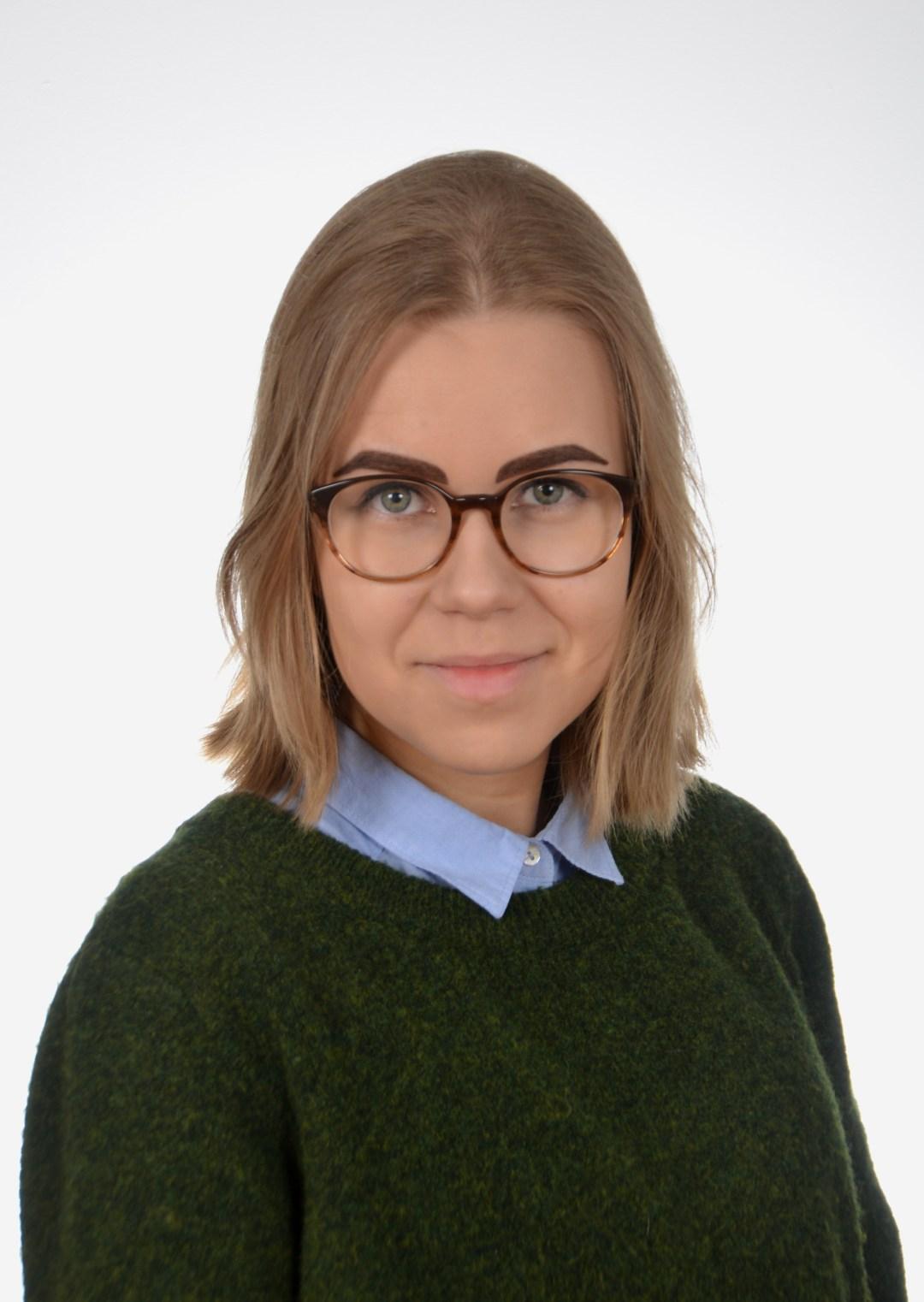 Wilma Poutanen