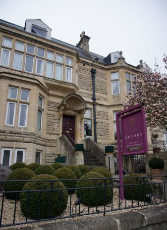 Brooks Guesthouse is a great affordable luxury accommodation in Bath