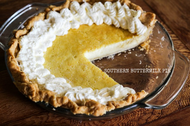 Perfect Pie Crust and some Holiday Pies