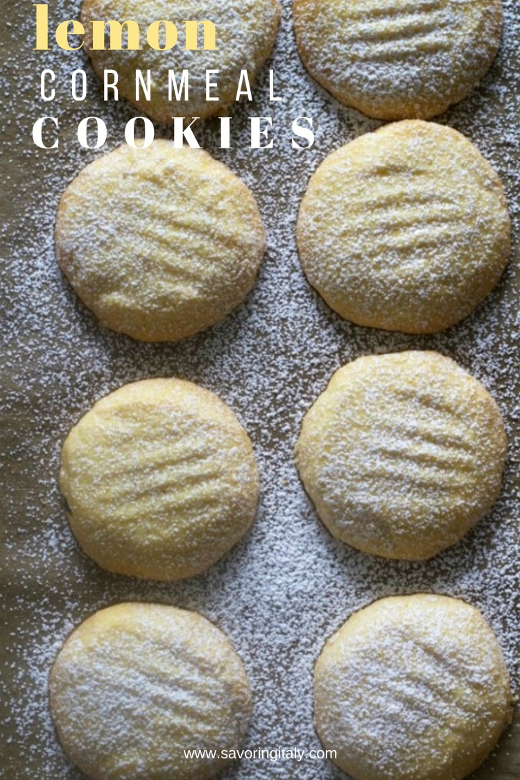 overhead image of cookies on parchment papter