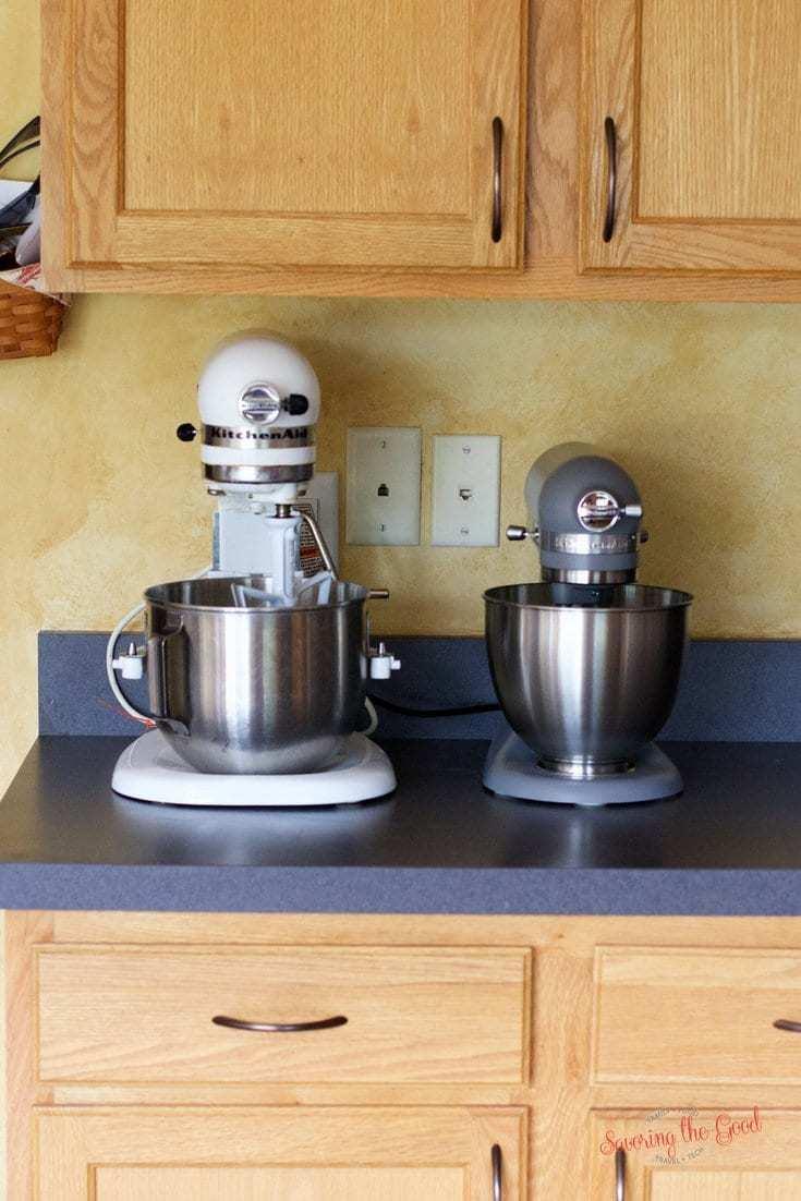 KitchenAid Mixer Recipes The Best Recipes For The