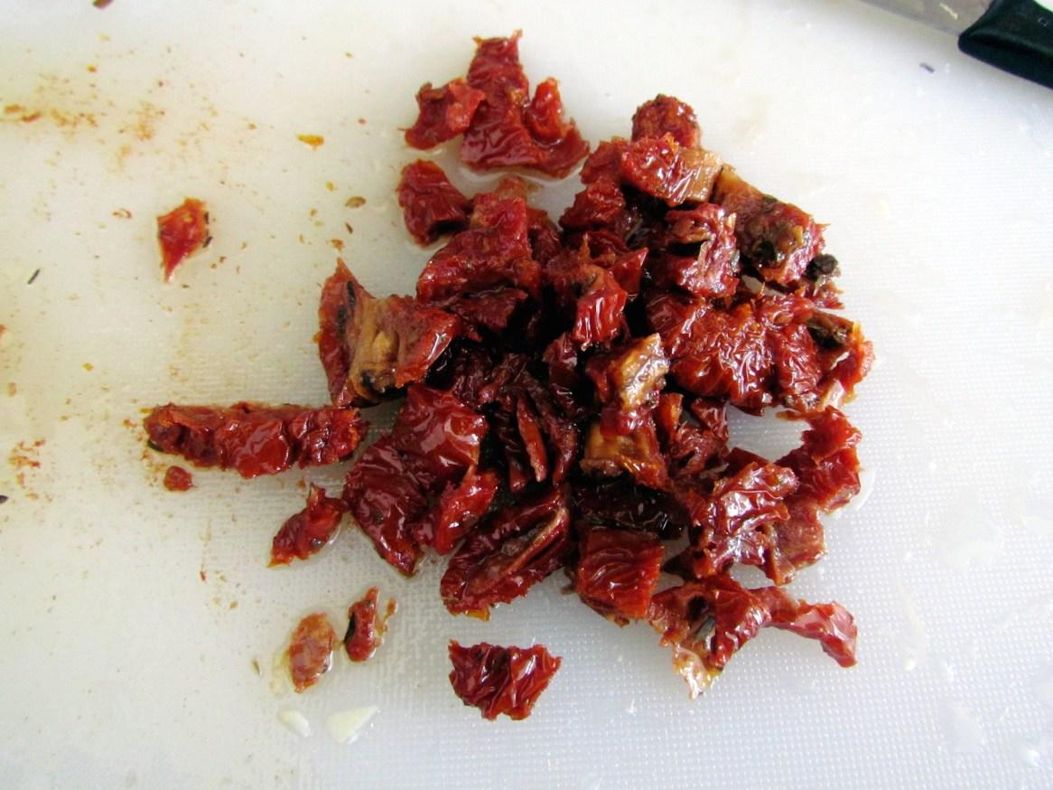 tomates séchées   www.savormania.com