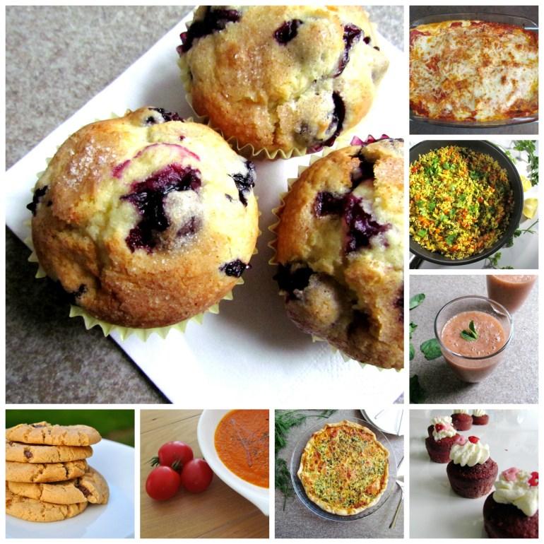 8 kid-friendly recipes | www.savormania.com