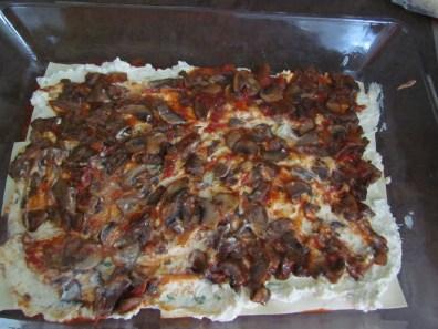 assembler une lasagne | www.savormania.com