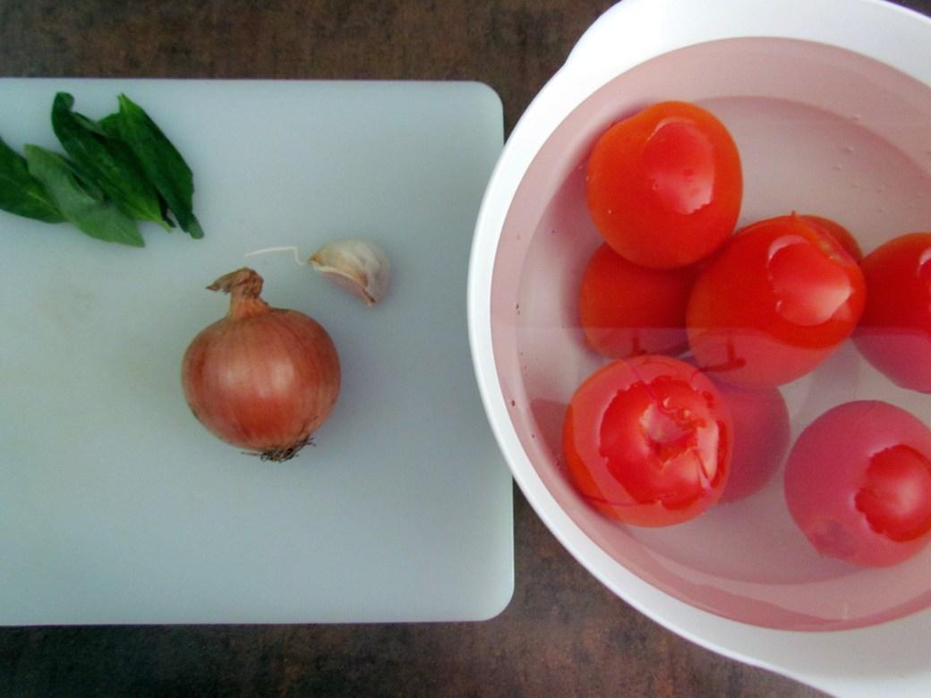 comment monder des tomates