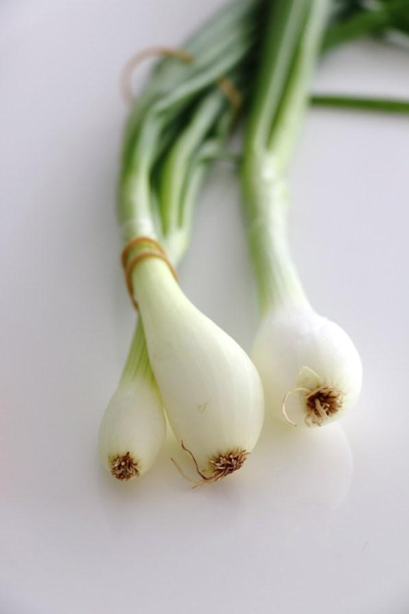 green onion | www.savormania.com