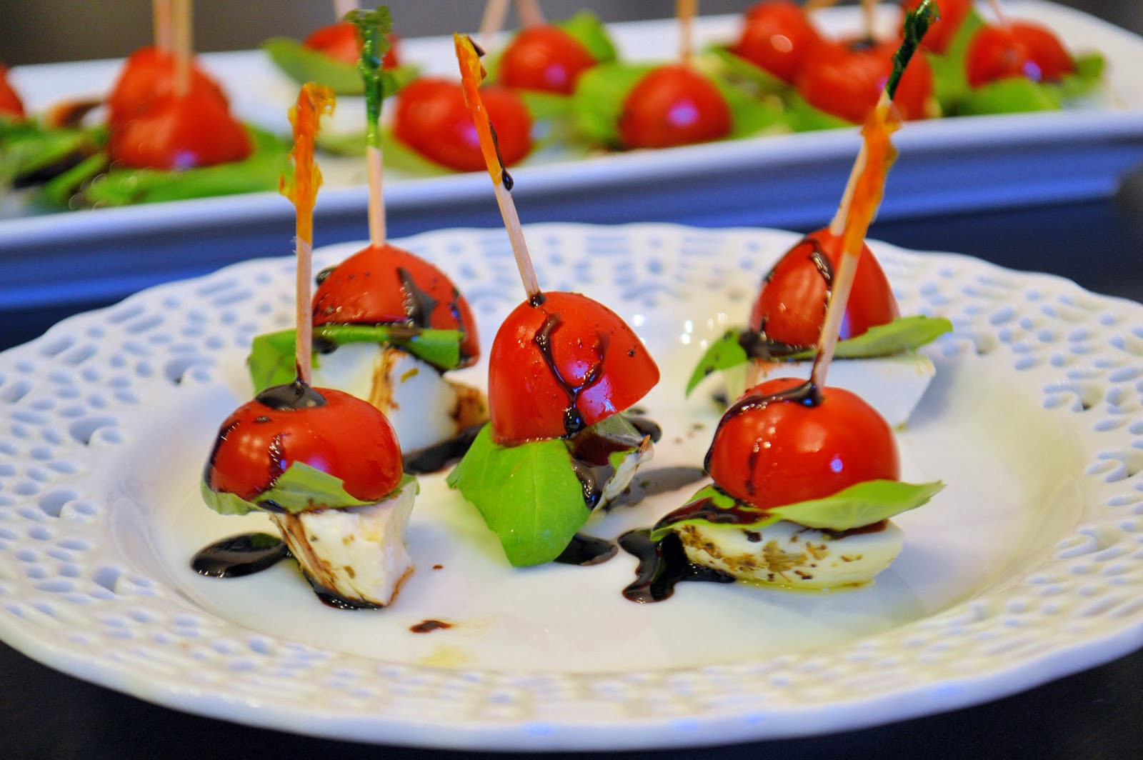 Brie Cheese Appetizer Ideas