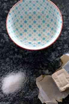 How to Make Yeast Dough | savorynothings.com