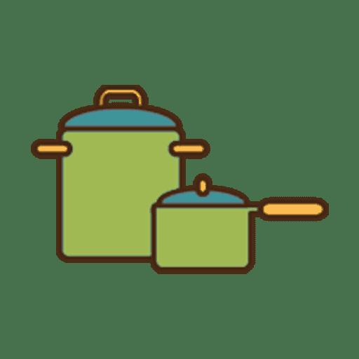 Icon Kitchen Tips