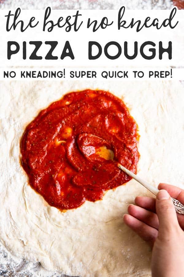 Easy Pizza Dough Pin 3