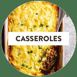 Casseroles Image Link