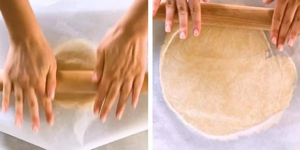 Homemade Pie Crust How To Image 4