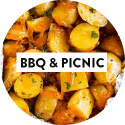BBQ & Potluck Recipes