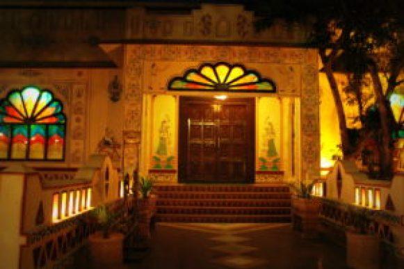 Choki Dhani, Jaipur