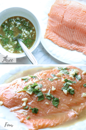 Honey Garlic Salmon-savory-thoughts-2