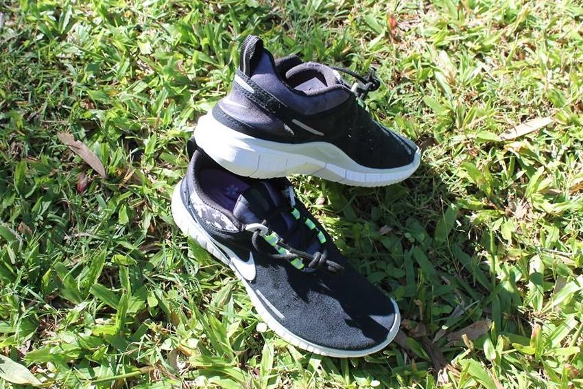 programme sportif chaussures de sport