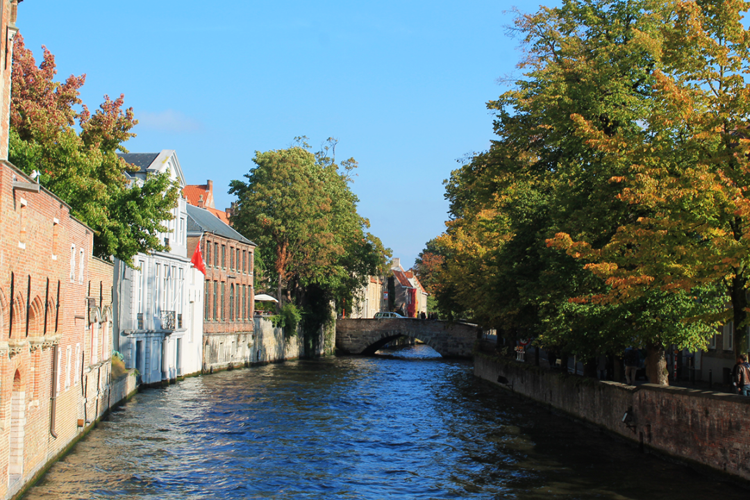 canaux-riviere-bruges