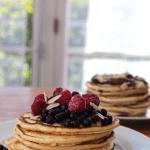 pancakes-vegetaliens-facile-rapide