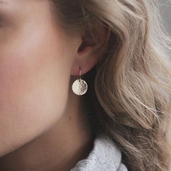 boho stones marque bijou francaise boucle d'oreille