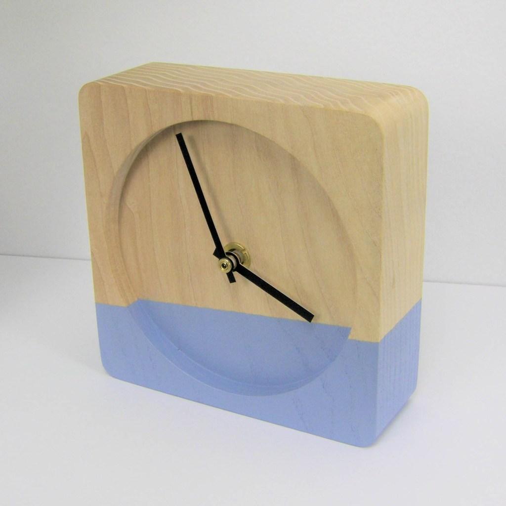 cadeau noel responsable createur etsy horloge