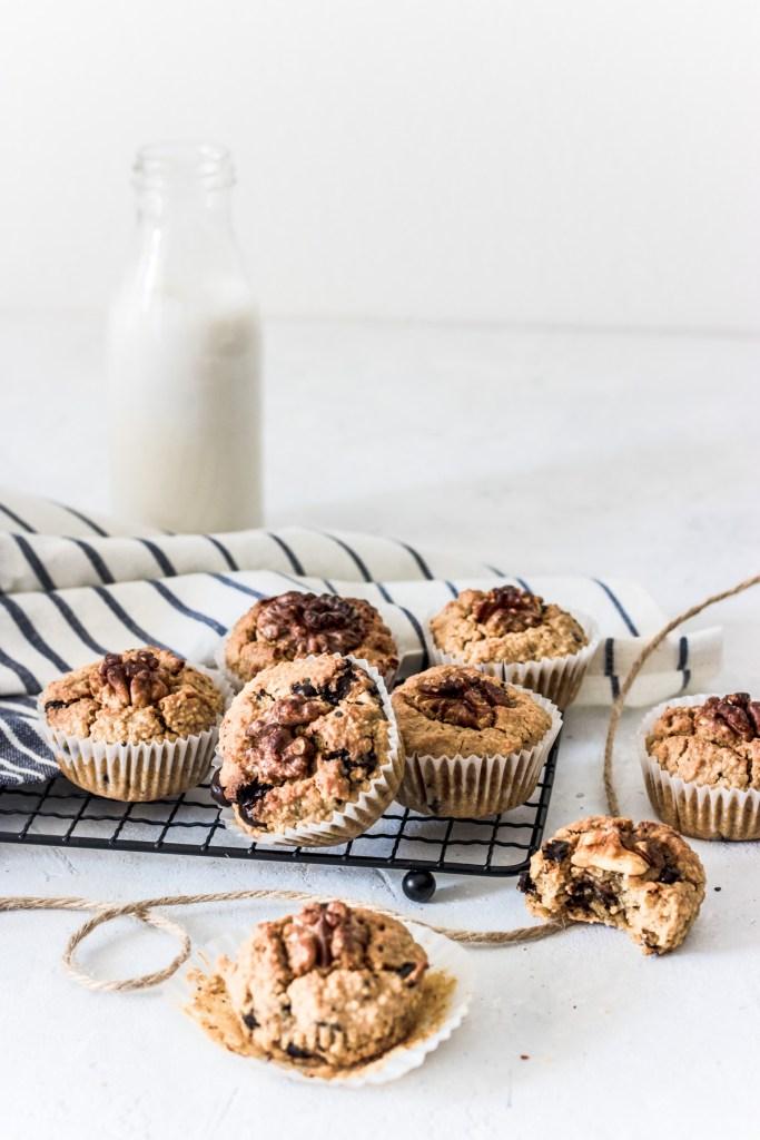 muffins-avoine-chocolat-noix-vegan-blog-4