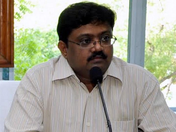 udhayachandran