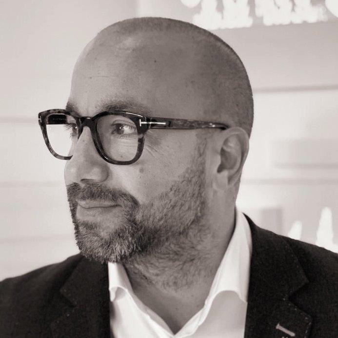 David Cives Enriquez
