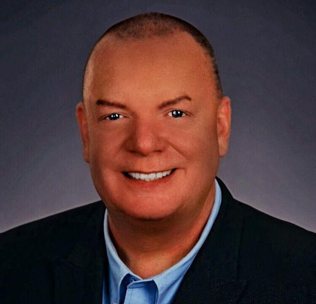 Simon Brady