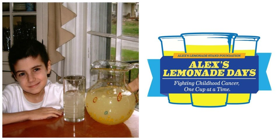 lemonade days collage2