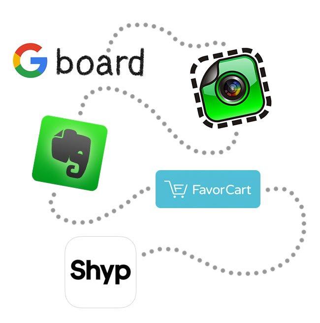 time-saving apps roundup