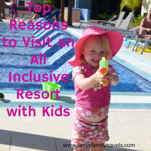 Top Reasons for All Inclusive