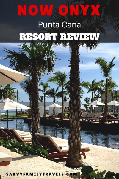 Now Onyx Resort Review